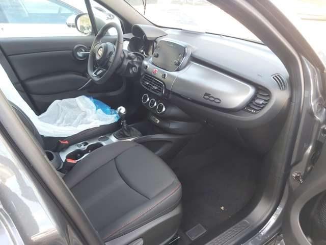 Immagine di FIAT 500X 1.6 MultiJet 120 CV Sport