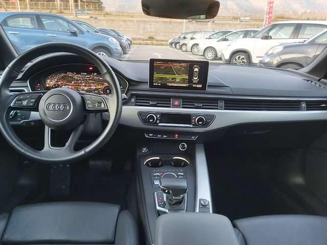 Immagine di AUDI A5 Cabrio 2.0 TDI 190 CV S tronic Sport
