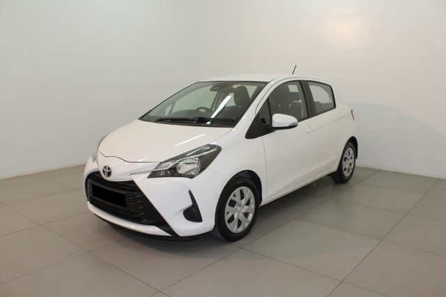 TOYOTA Yaris 1.4 D-4D 90 Cv. Business