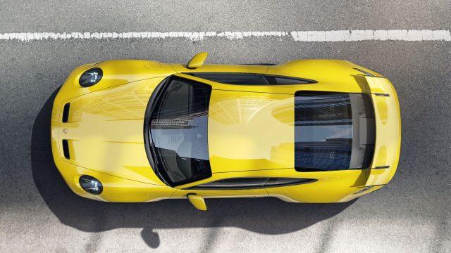 Immagine di PORSCHE 992 992 GT3 2021