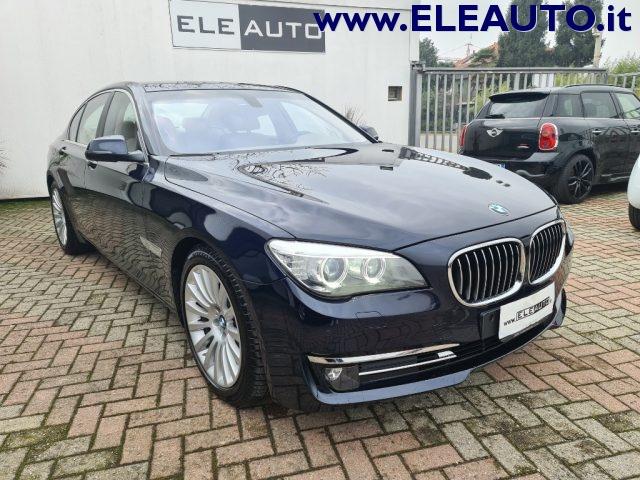 BMW 730 d xDrive Luxury Automatic