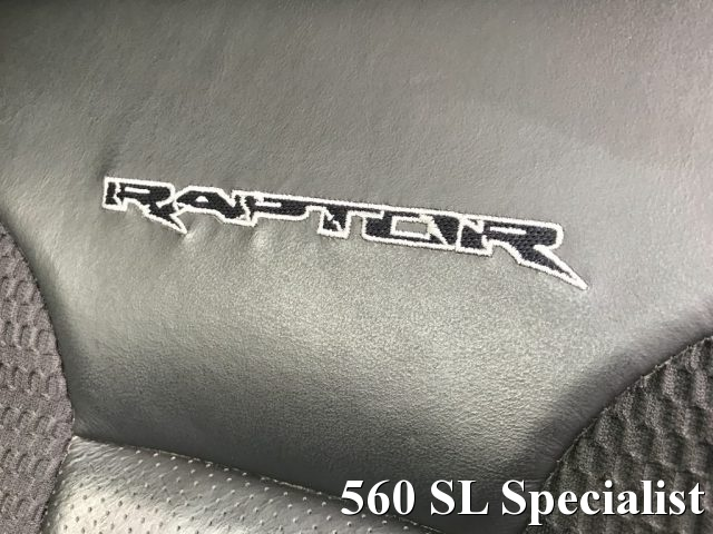 Immagine di FORD F 150 Raptor Svt 6.2 SuperCrew 4×4 Automatic Roush