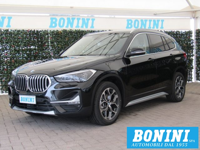 BMW X1 xDrive18d xLine Plus - Tetto Panorama - FULL LED