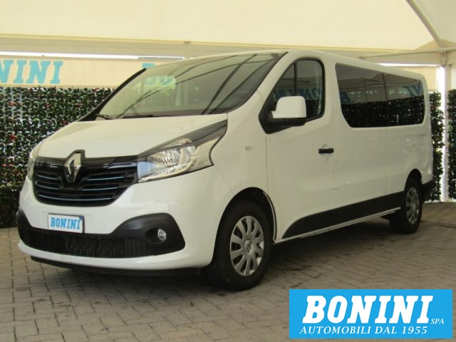 RENAULT Trafic T27 1.6 dCi 120CV S amp;S PL-TN Intens