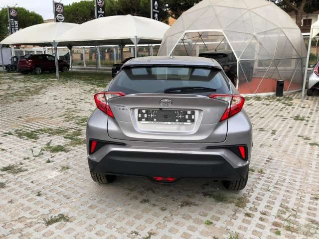 Immagine di TOYOTA C-HR C-HR 1.2 Turbo Active