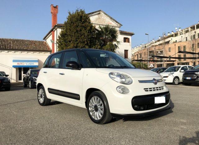 FIAT 500L 1.3 Multijet 85 CV Pop Star OK X NEOPATENTATI