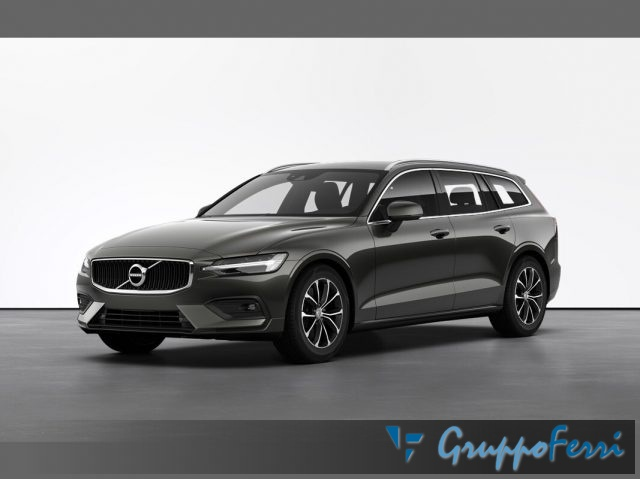 VOLVO V60 B3 Geartronic Momentum Business