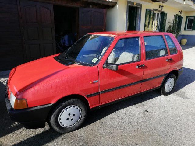 FIAT Uno 1.1 i.e. cat 5 porte SX