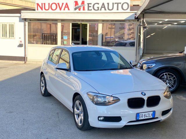 BMW 116 d 5p. Sport