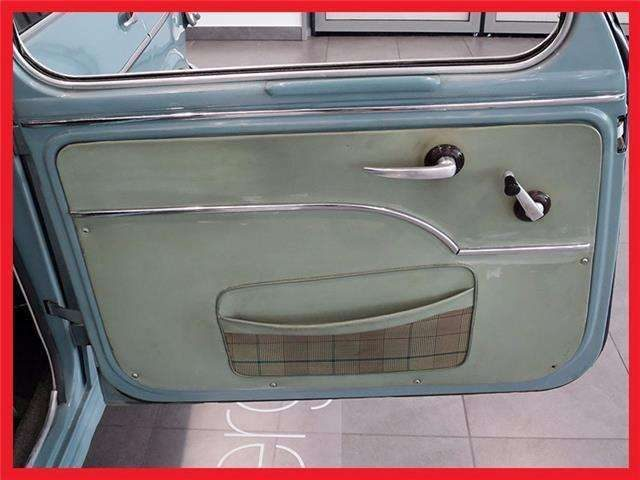 Immagine di FIAT 1100 1100 TV **ITALIANA – TARGHE ORIGINALI**
