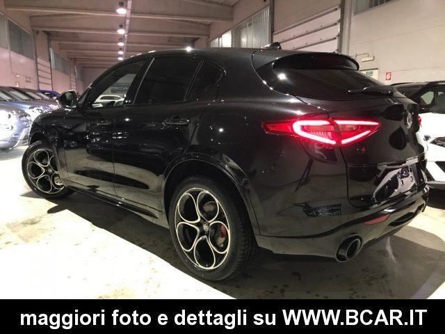 """Immagine di ALFA ROMEO Stelvio 2.2 Td 210CV AT8 Q4 Veloce """"20/Pinze Rosse/My 21"""""""