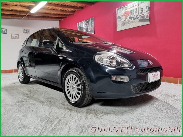 FIAT Punto EVO 1.2 8V 69CV 5P Street