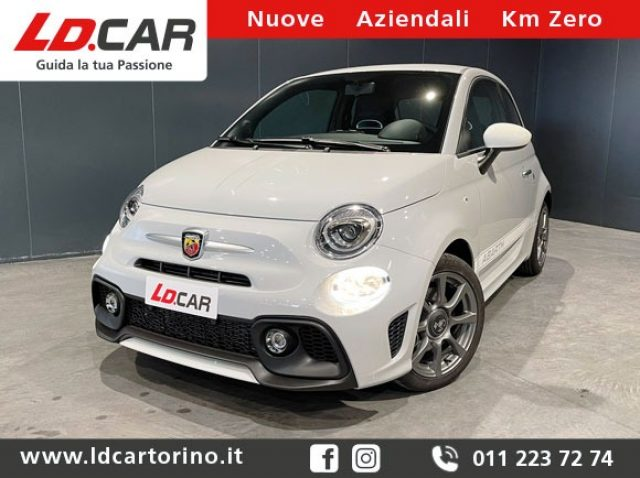 ABARTH 595 1.4 Turbo T-Jet 145 CV TUA DA ? 174