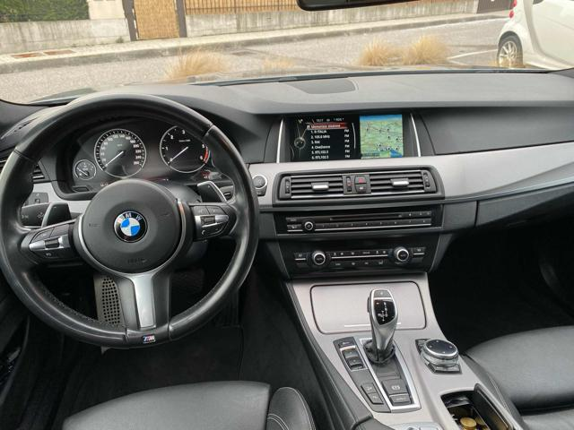 Immagine di BMW 530 d xDrive 258CV Msport