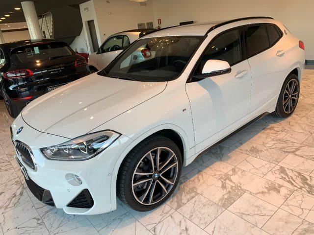 BMW X2 xDrive18d MSport 150cv