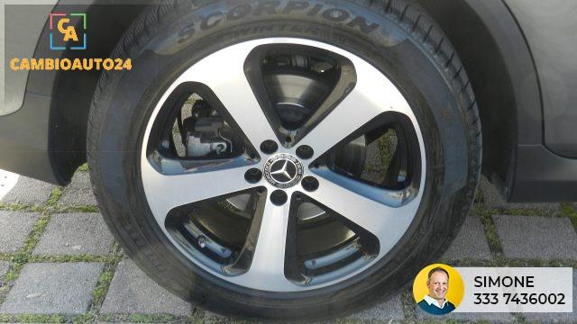 Immagine di MERCEDES-BENZ GLC 350 d 4Matic Coupé Sport