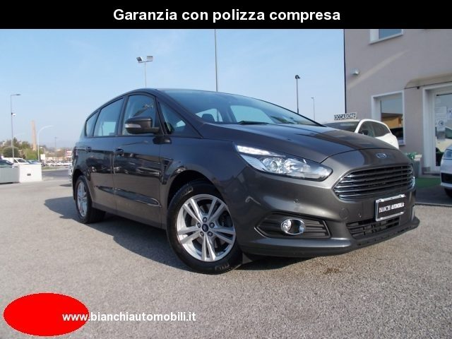 FORD S-Max 2.0 TDCi 120CV Start amp;Stop Business