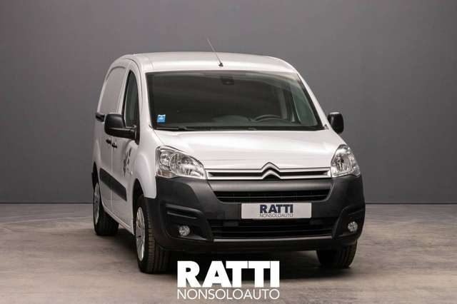 CITROEN Berlingo Full Electric Van 3 posti L1