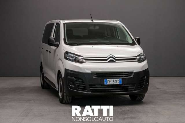 CITROEN Jumpy Atlante XS 1.5 BlueHDi 120CV