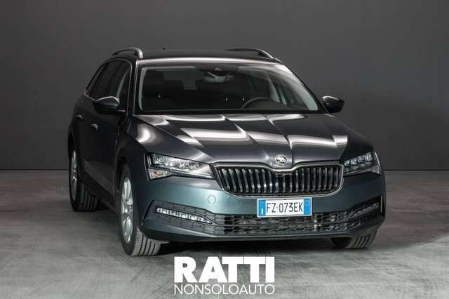 SKODA Superb Wagon 2.0 TDI 150CV Executive DSG
