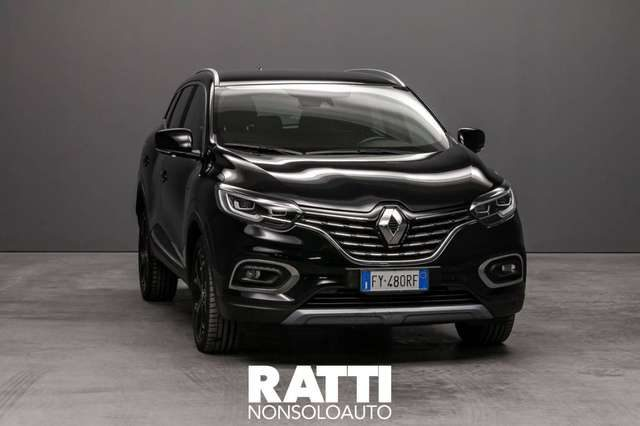 RENAULT Kadjar 1.7 Blue dCi 150CV AWD Black Edition