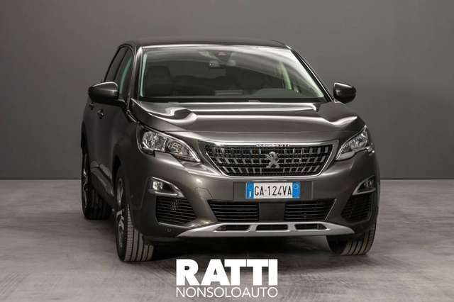 PEUGEOT 3008 1.5 BlueHDi 130CV Allure EAT8