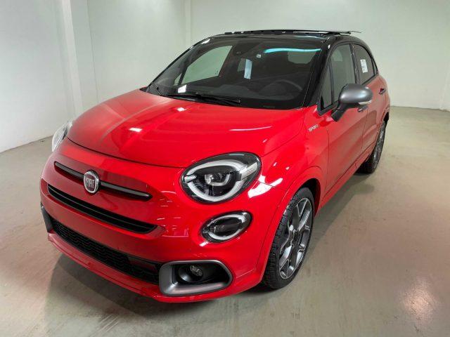 FIAT 500X 1.0 T3 120 CV Sport *TETTO APRIBILE*