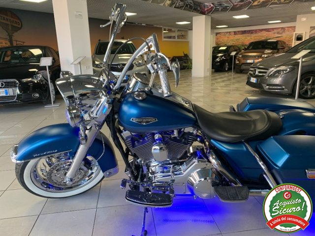 Immagine di HARLEY-DAVIDSON FLHRC Road King Classic special