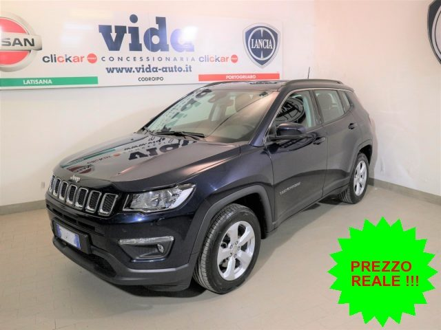 JEEP Compass 1.6 Mjet II  *10.000 KM * 2WD Business
