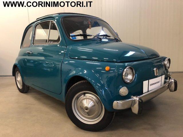 FIAT 500L 110 F