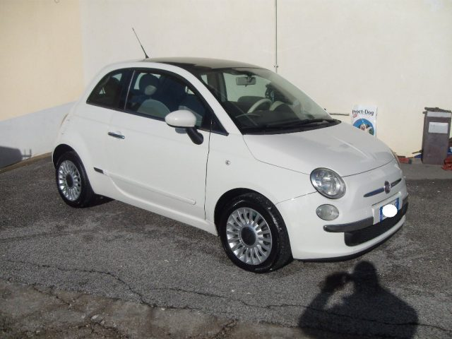 Immagine di FIAT 500 1.2 EasyPower Lounge