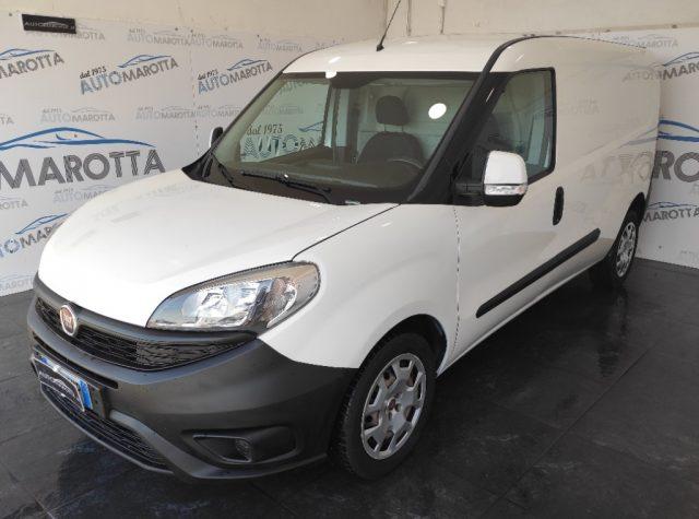 FIAT Doblo Doblò 1.3MJT PL-TN Maxi Lamierato SX 1 PROP BLU amp;ME