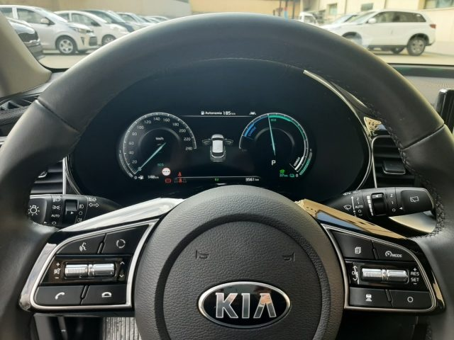 KIA XCeed 1.6 GDi 141CV PHEV DCT High Tech