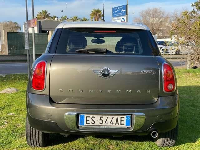 Immagine di MINI Cooper SE Mini 1.6