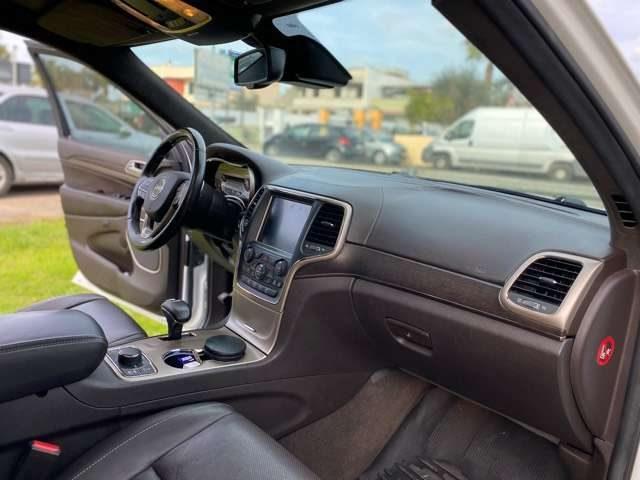 Immagine di JEEP Grand Cherokee 3.0 V6 CRD 250 CV Multije