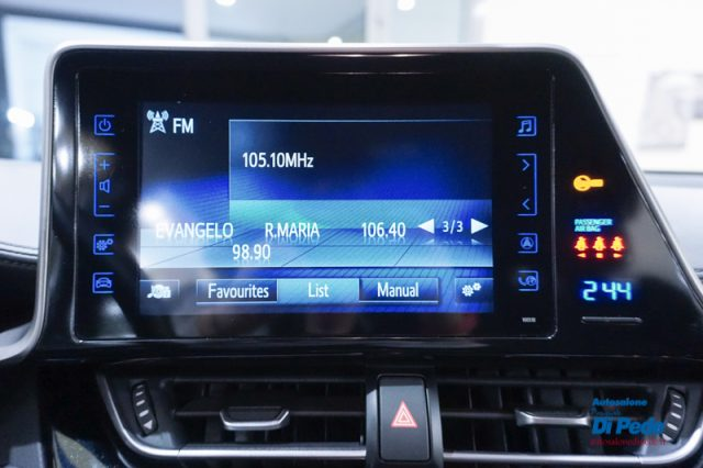 Immagine di TOYOTA C-HR 1.8 Hybrid E-CVT Lounge