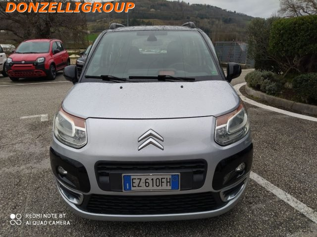 CITROEN C3 Picasso 1.6 HDi 90 Exclusive Cinema