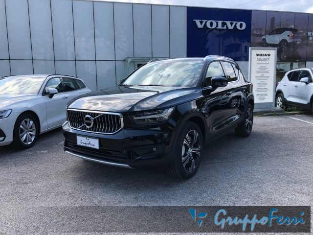 VOLVO XC40 T4 Recharge Plug-in Hybrid Inscription