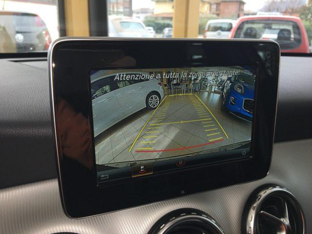 Immagine di MERCEDES-BENZ GLA 200 Sport AUTOMATICO NAVI