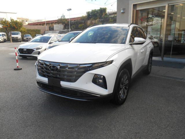 HYUNDAI Tucson 1.6 HEV 230CV AT Automatica Xtech