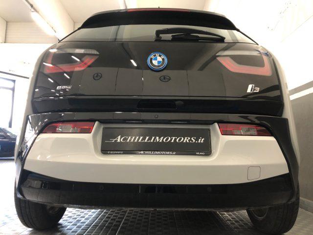 Immagine di BMW i3 94 Ah 1prop Iva esposta Navi/BT/Cerchi19″