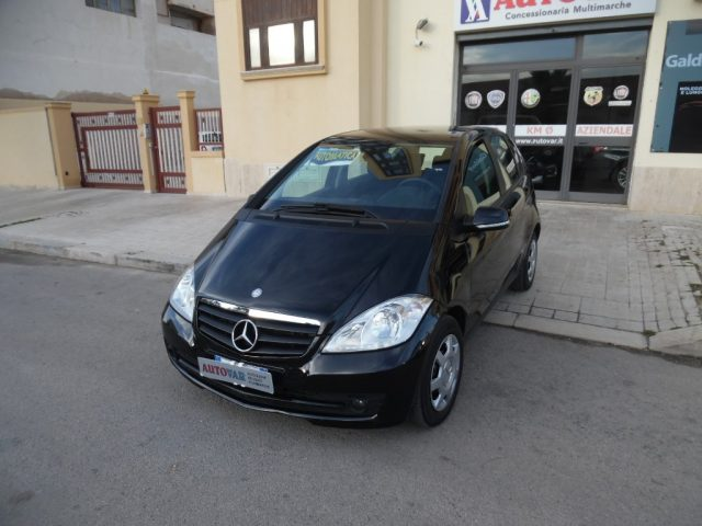 MERCEDES-BENZ A 160 CDI AUTOMATIC