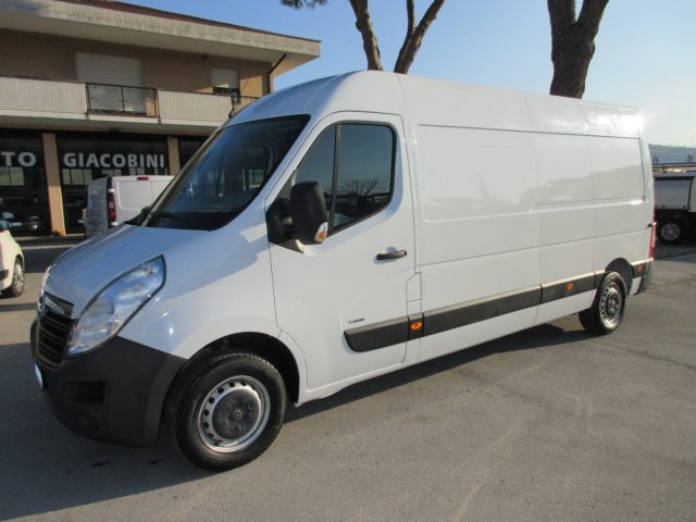 OPEL Movano 35 2.3 CDTI 125CV L3 H2 FWD Furgone KM 58000