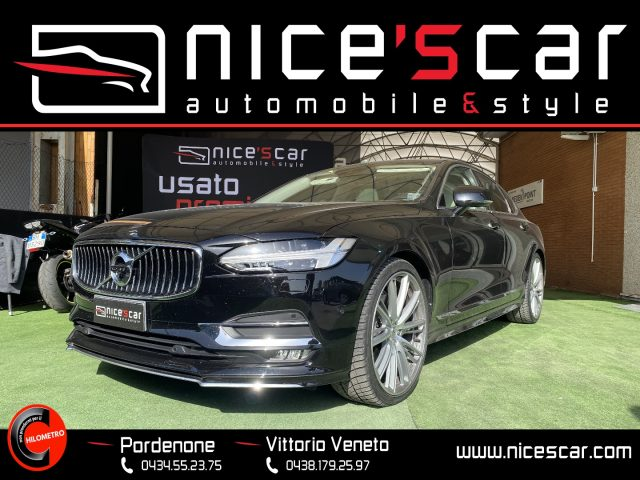 VOLVO S90 D5 AWD Geartronic Inscription * FULL OPTIONAL