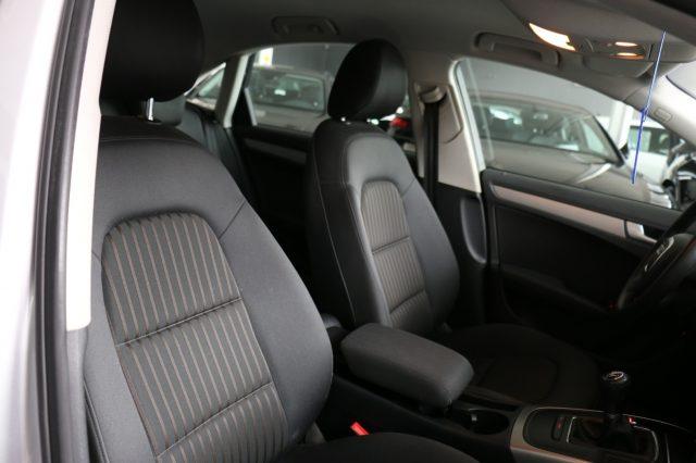 Audi a4  - dettaglio 11