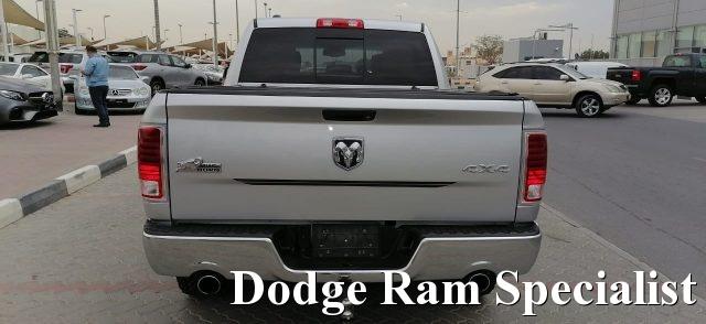 Immagine di DODGE RAM 1500 BIG HORN CREW CAB 4X4 AUT. 8 MARCE IN ARRIVO