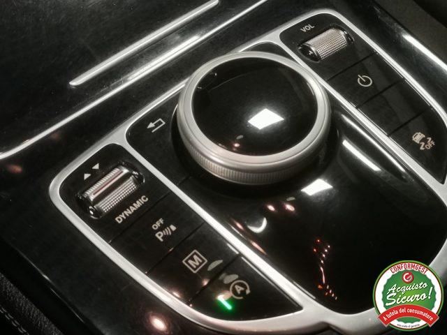 Immagine di MERCEDES-BENZ GLC 220 d 4Matic Sport *LED*PEDANE