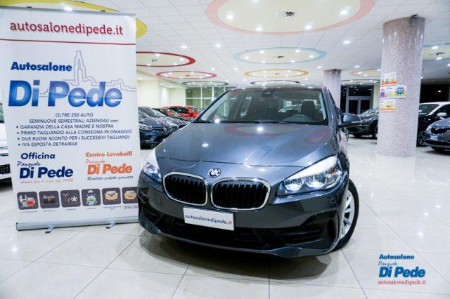 BMW 216 d Active Tourer Advantage Automatica + Navi