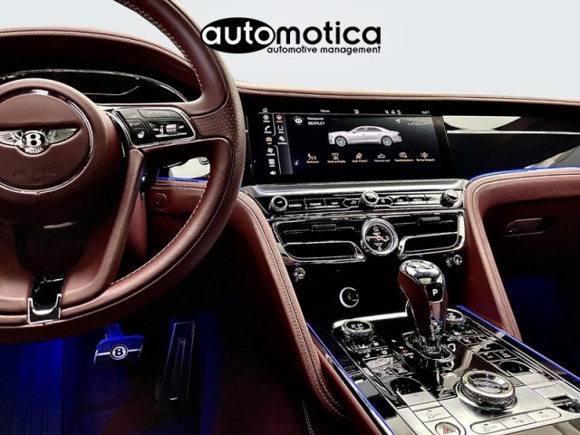Immagine di BENTLEY Flying Spur W12