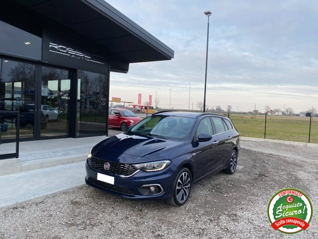 FIAT Tipo 1.6 Mjt S amp;S SW Lounge